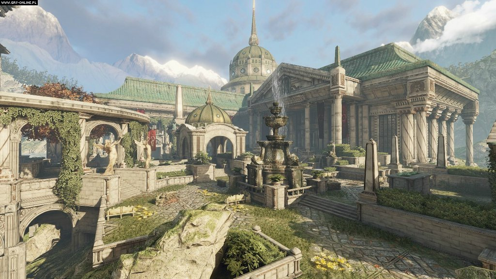 Gears of War 3 X360 Gry Screen 9/100, Epic Games, Microsoft Studios