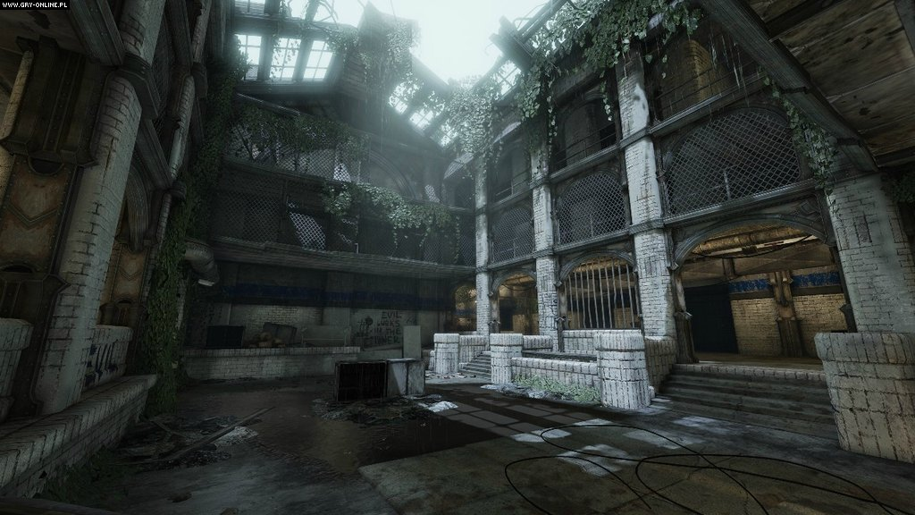 Gears of War 3 X360 Gry Screen 6/100, Epic Games, Microsoft Studios