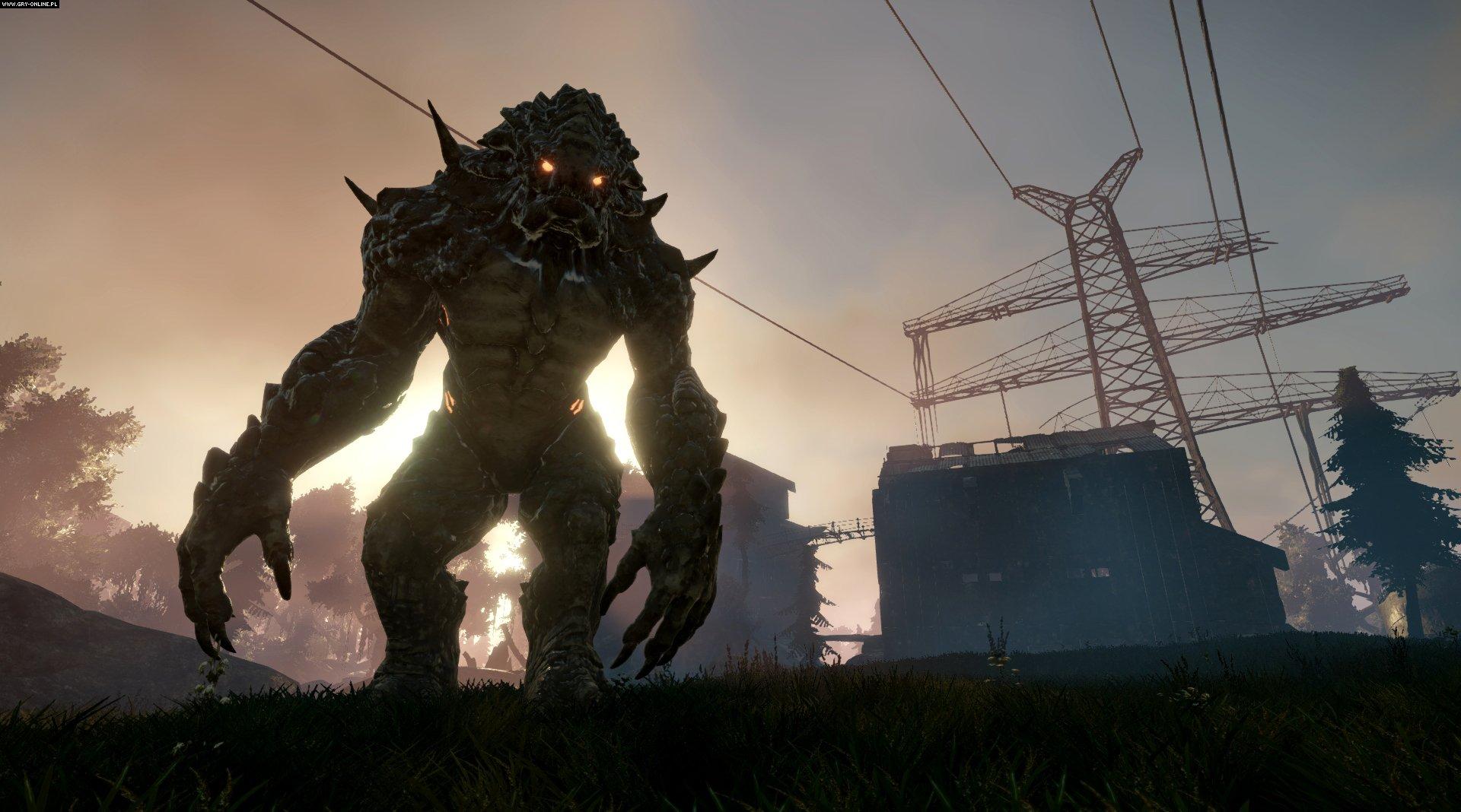 Ps4 Games Science Fiction : Elex screenshots gallery screenshot