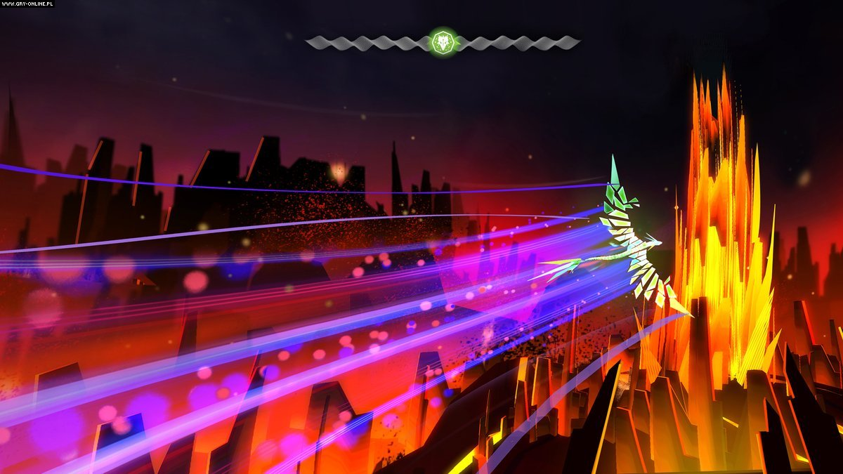 Entwined PS4, PSV, PS3 Games Image 6/9, PixelOpus, Sony Interactive Entertainment