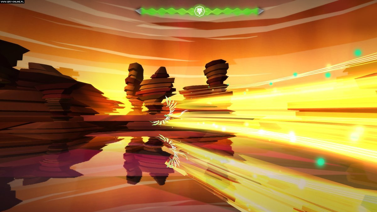 Entwined PS4, PSV, PS3 Games Image 3/9, PixelOpus, Sony Interactive Entertainment