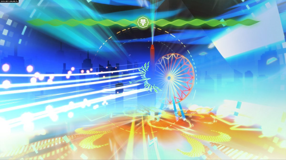 Entwined PS4, PSV, PS3 Games Image 1/9, PixelOpus, Sony Interactive Entertainment