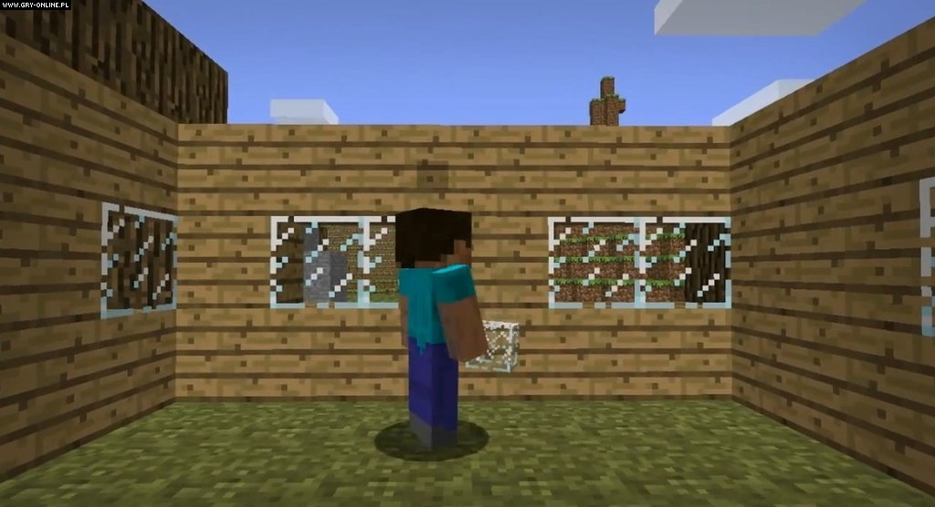 Minecraft Galeria Screenshot W Screenshot 62 64