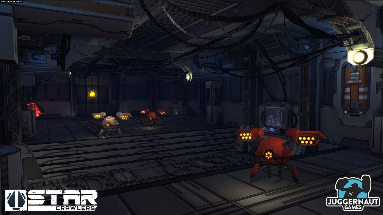StarCrawlers PC Games Image 17/17, Juggernaut Games
