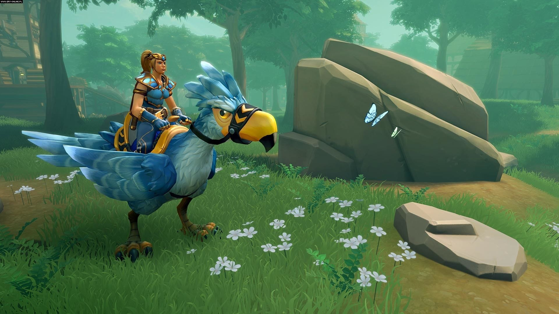 Realm Royale PC, PS4, XONE Games Image 1/16, Hi-Rez Studios