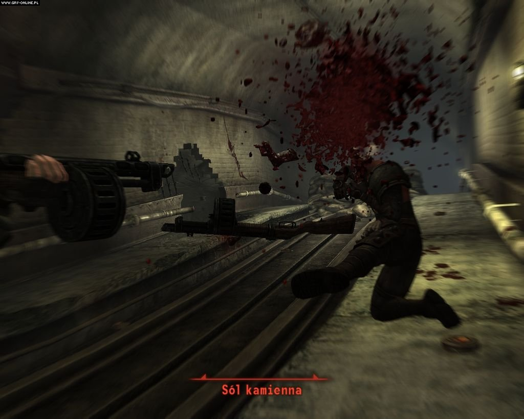 Fallout 3 PC Gry Screen 8/68, Bethesda Softworks