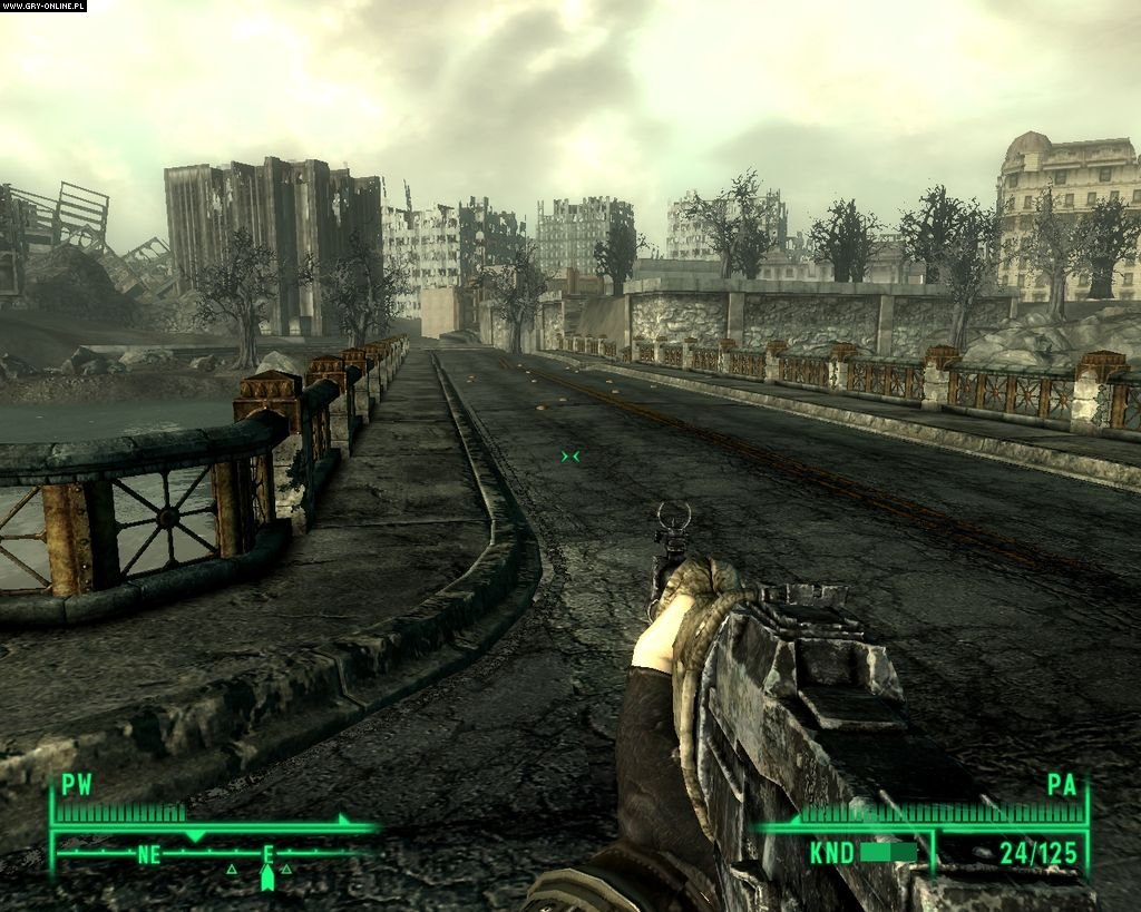Fallout 3 PC Gry Screen 5/68, Bethesda Softworks