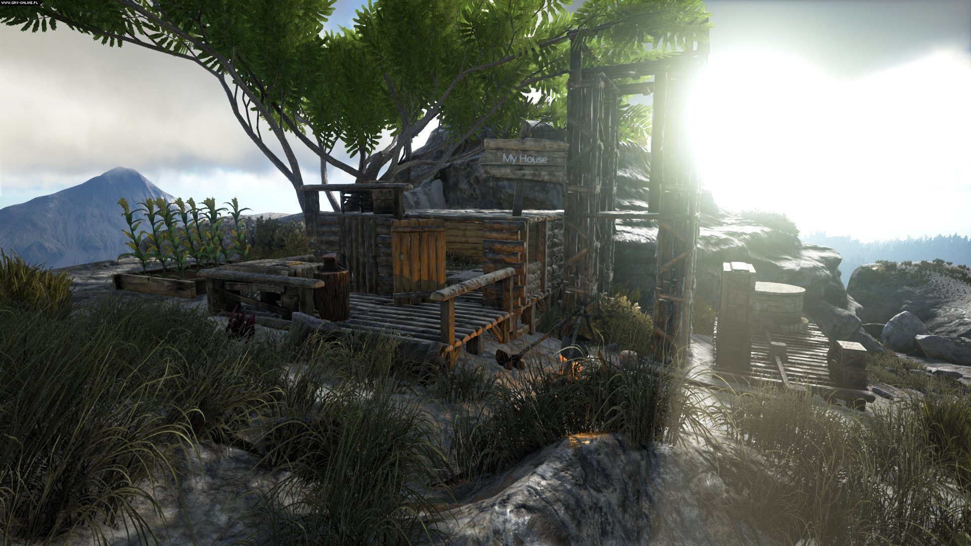ARK: Survival Evolved PC, PS4, XONE Gry Screen 126/139, Studio Wildcard