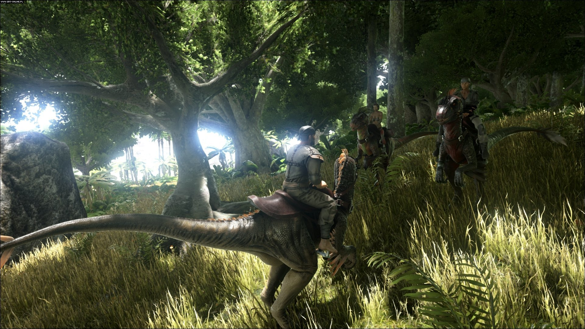 ARK: Survival Evolved PC, PS4, XONE Gry Screen 123/148, Studio Wildcard