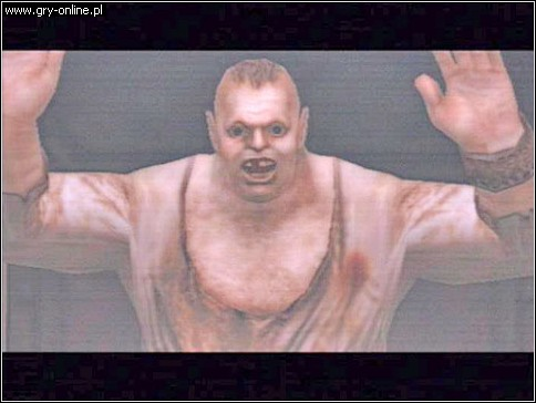 Haunting Ground PS2 Gry Screen 6/45, Capcom