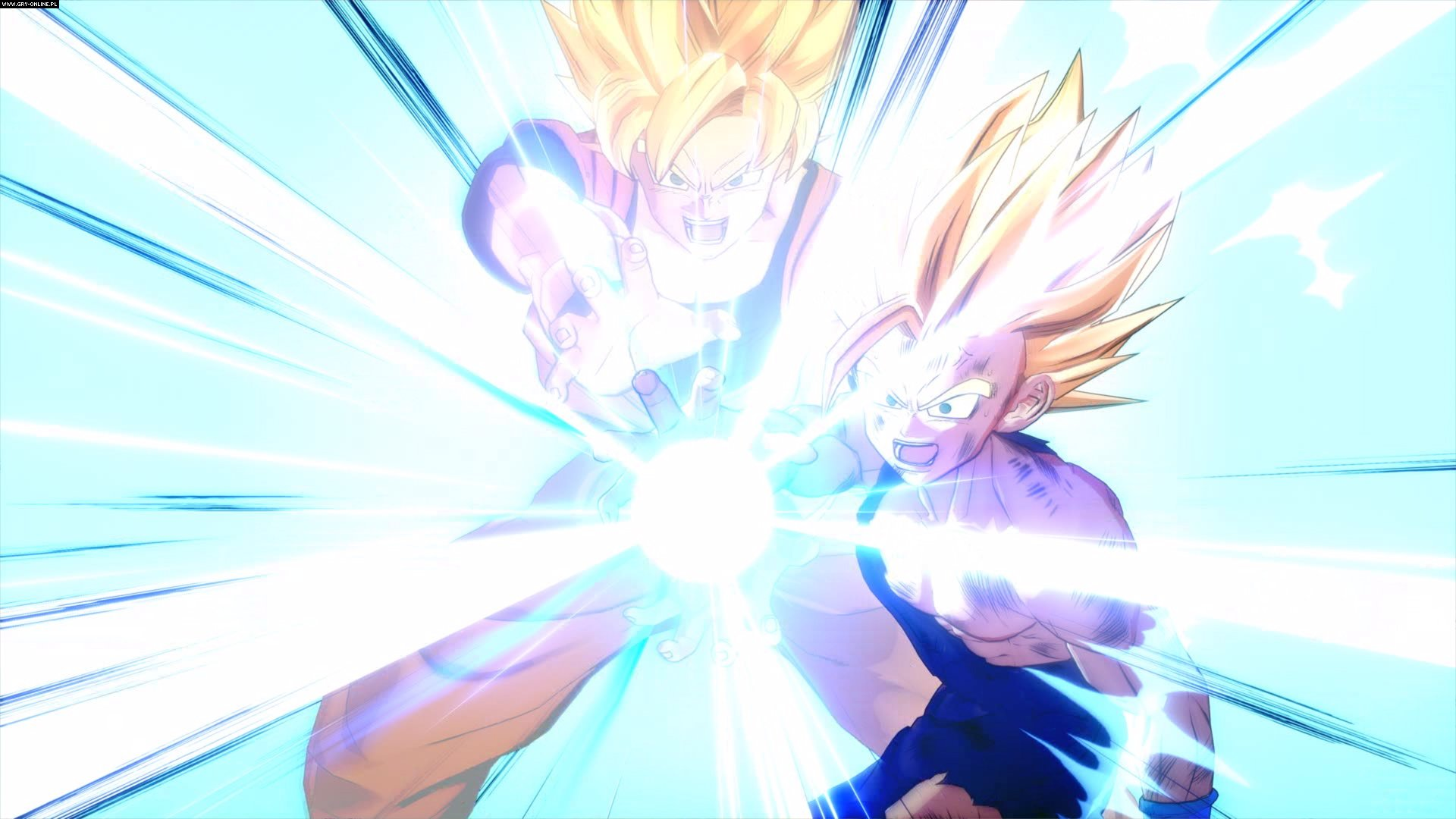 Dragon Ball Z: Kakarot PC, PS4, XONE Games Image 25/45, Cyberconnect2, Bandai Namco Entertainment