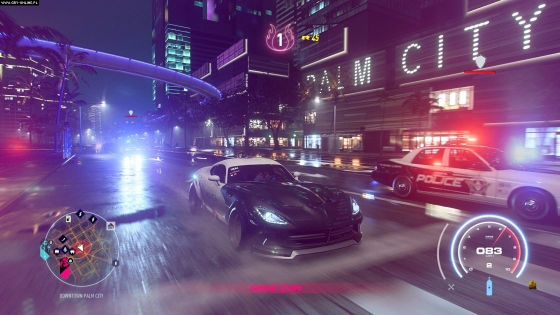 Need for Speed: Heat PC, PS4, XONE Games Image 5/8, Ghost Games, Electronic Arts Inc.