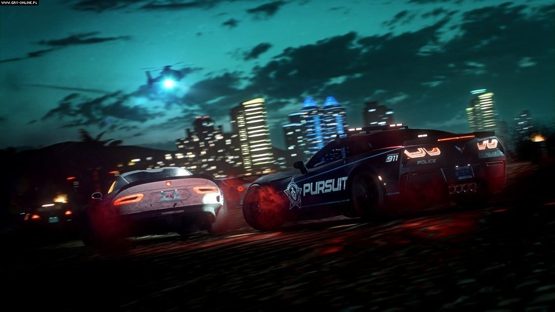 Need for Speed: Heat PC, PS4, XONE Games Image 4/8, Ghost Games, Electronic Arts Inc.