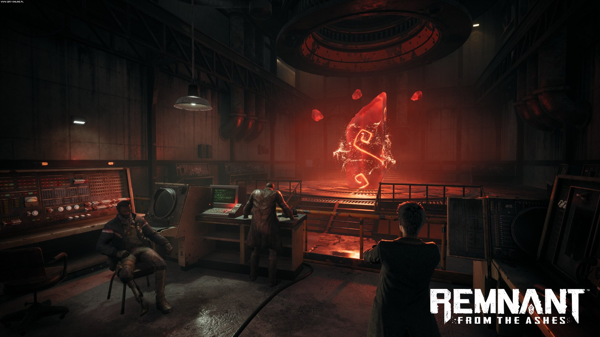 Remnant: From the Ashes PC, PS4, XONE Games Image 9/21, Gunfire Games, Perfect World Entertainment