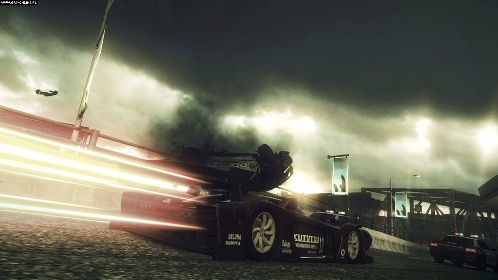 Screenshots gallery - Ridge Racer Unbounded, screenshot 6 / 89