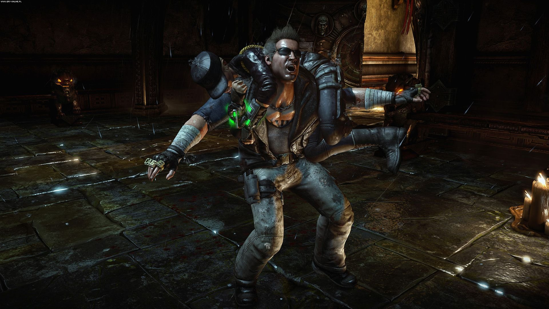 Mortal Kombat X PC, X360, PS3, PS4, XONE Games Image 9/28, NetherRealm Studios , Warner Bros Interactive Entertainment