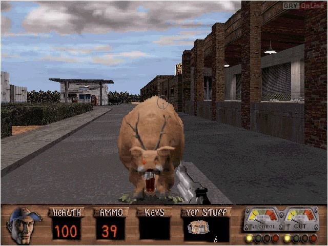 Screenshots gallery redneck rage rides again arkansas