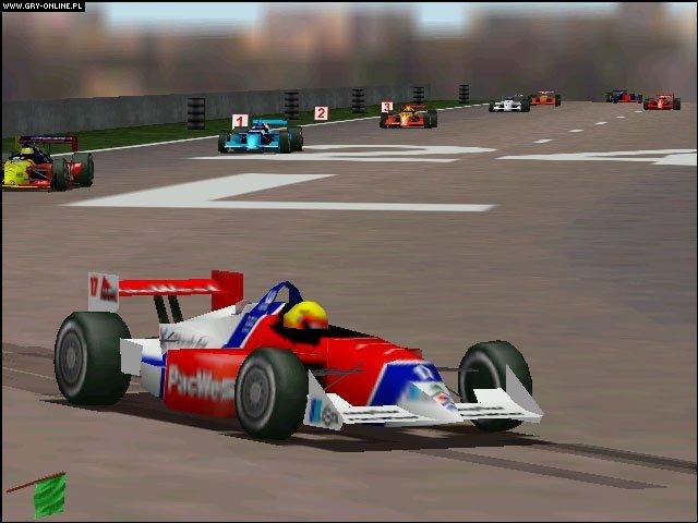 CART Precision Racing - screenshots gallery - screenshot 7/33