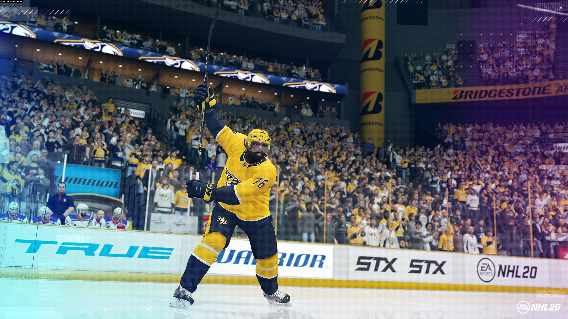 NHL 20 PS4, XONE Games Image 10/14, EA Sports, Electronic Arts Inc.