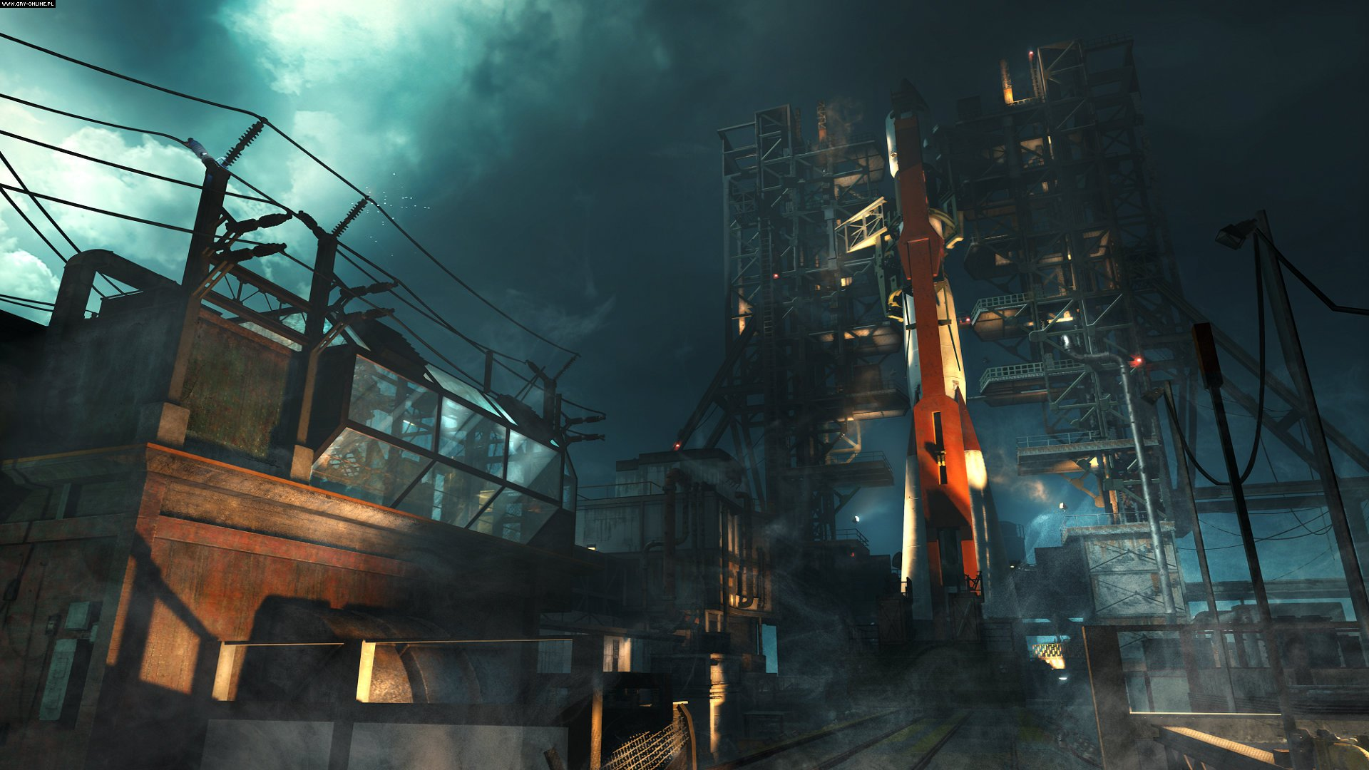 Call of Duty: Black Ops III - Zombies Chronicles PC, XONE, PS4 Games Image 8/8, Treyarch, Activision Blizzard