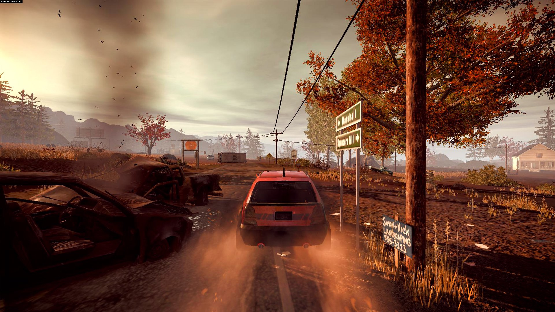 State of Decay: Year-One Survival Edition PC, XONE Gry Screen 2/16, Undead Labs