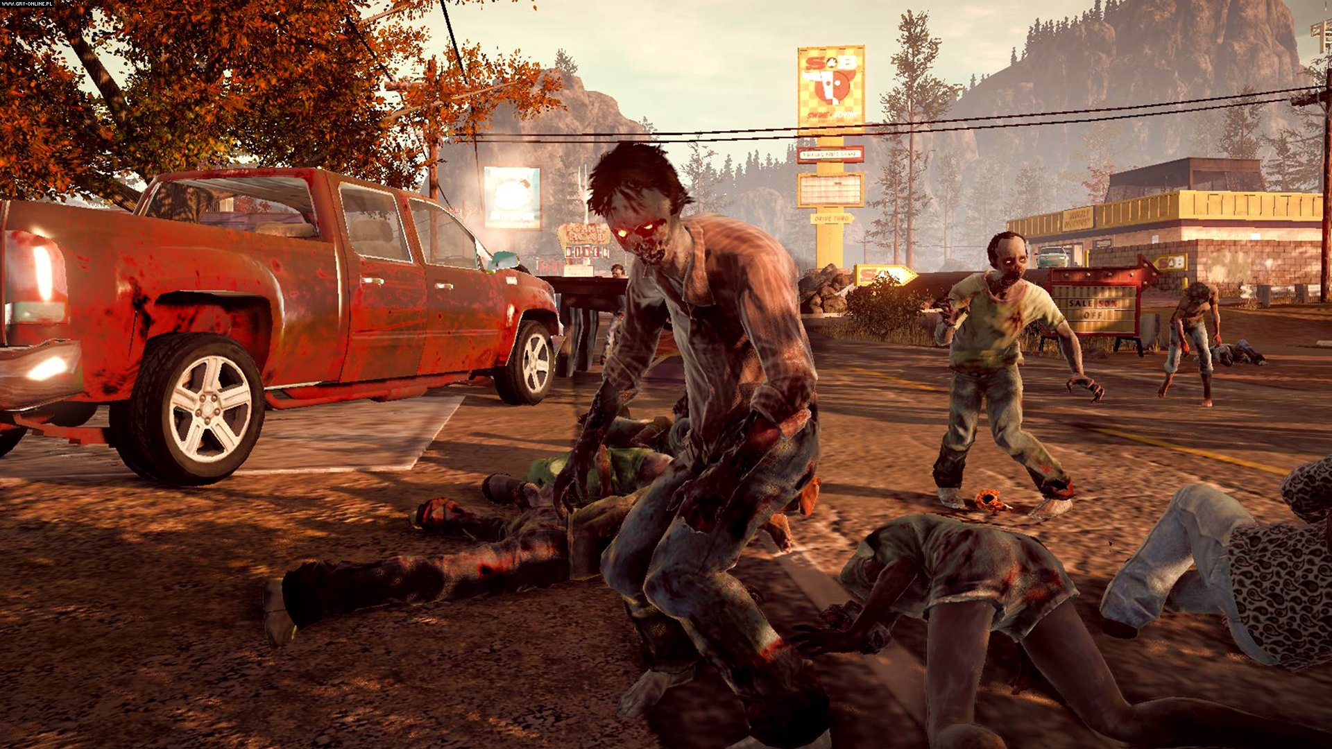 State of Decay: Year-One Survival Edition PC, XONE Gry Screen 1/16, Undead Labs
