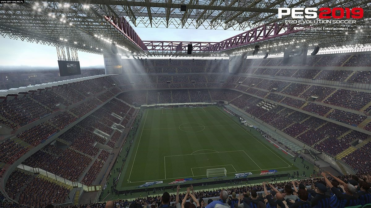Pro Evolution Soccer 2019 PC, PS4, XONE Gry Screen 4/11, Konami