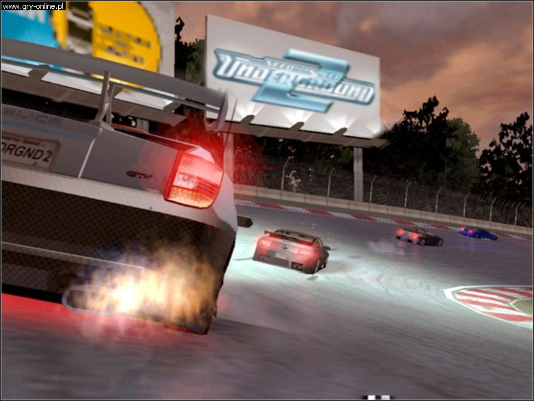 Need for Speed: Underground 2 PC Games Image 5/47, Electronic Arts Inc.