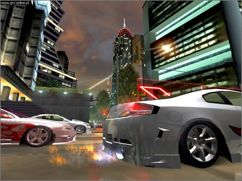 Need for Speed: Underground 2 PC Games Image 4/47, Electronic Arts Inc.