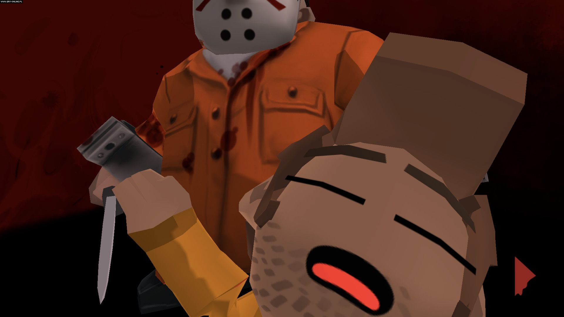 Friday the 13th: Killer Puzzle PC, AND, iOS Gry Screen 6/22, Blue Wizard Digital