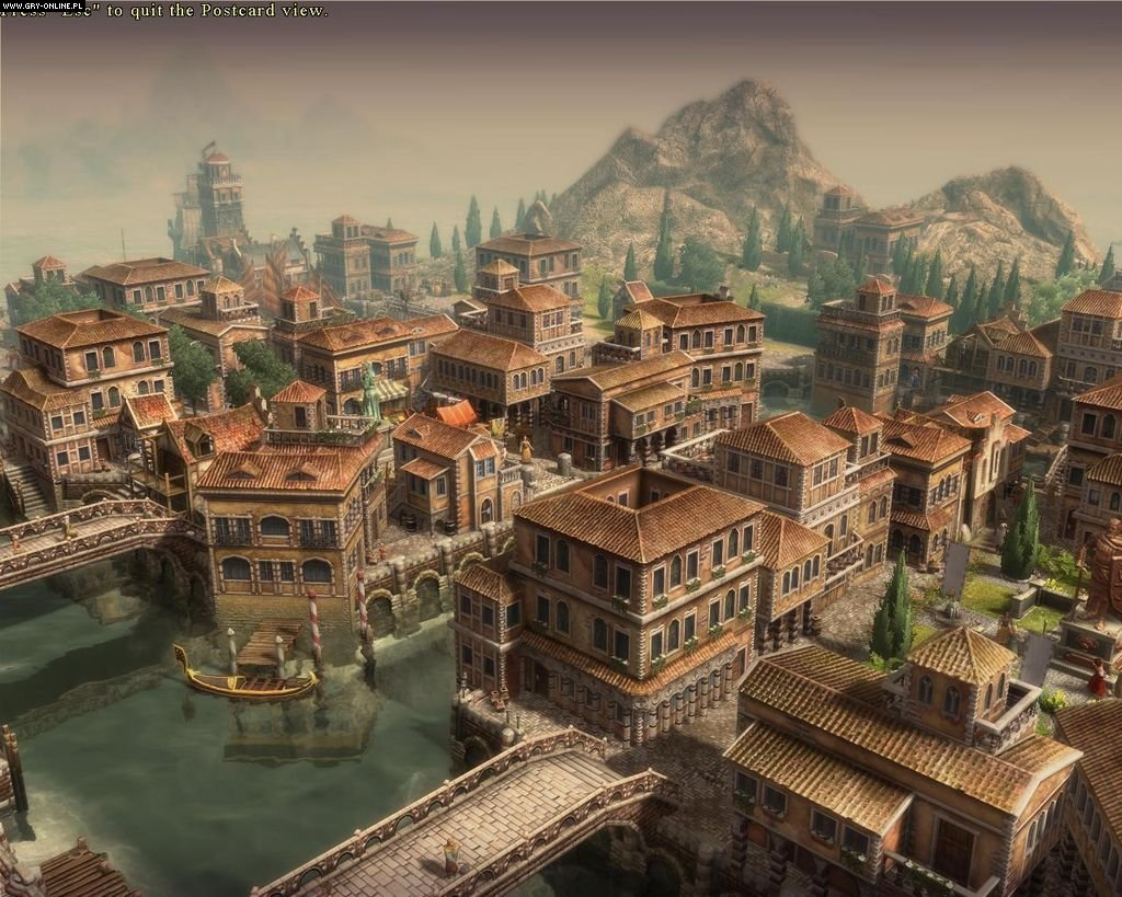 how to play anno 1404 online