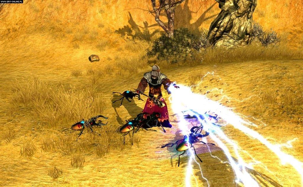 Sacred 2: fallen angel - screenshots gallery - screenshot 152/176 - gamepressurecom