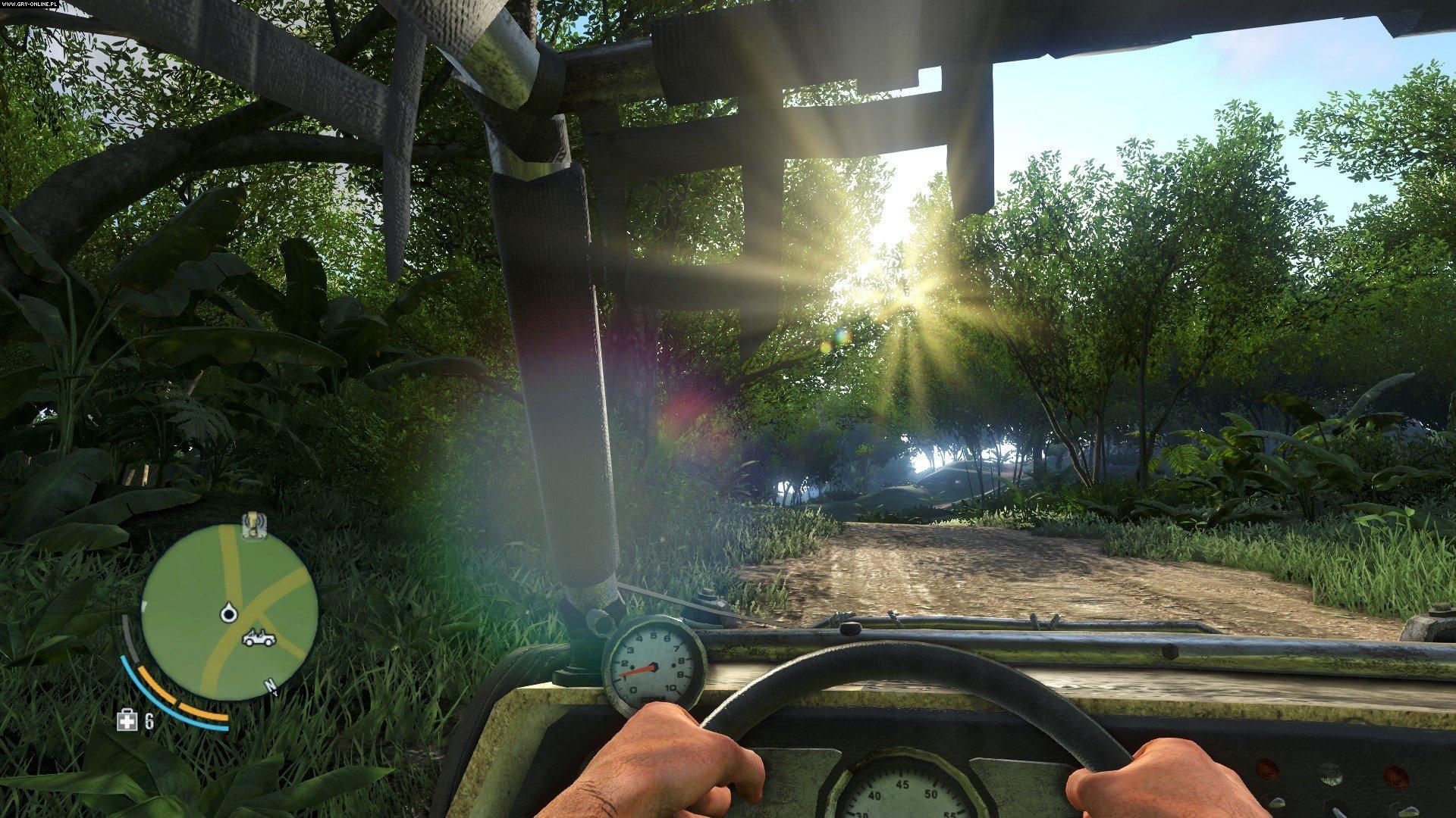 Far Cry 3 скачать торрент бесплатно