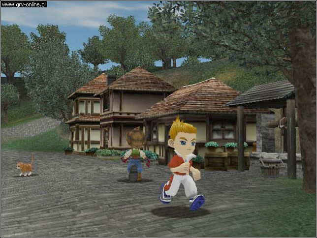 Harvest Moon: A Wonderful Life GCN Games Image 3/20, Marvelous Entertainment, Natsume Inc.