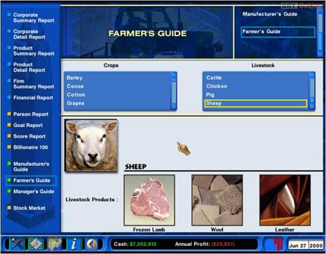 Capitalism ii galeria screenshot w screenshot 4 8 for Capitalism ii