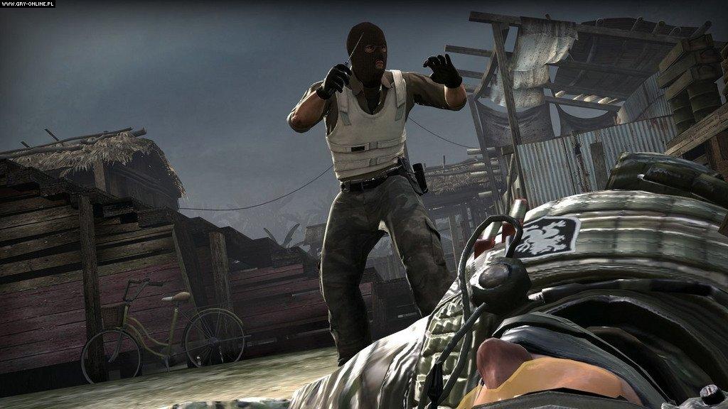 counter strike multiplayer online