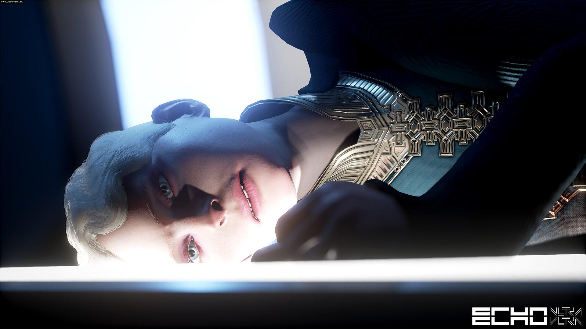 ECHO PC Games Image 7/7, Ultra Ultra