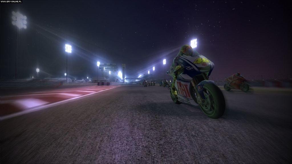 MotoGP 09/10 - screenshots gallery - screenshot 4/93 - gamepressure.com