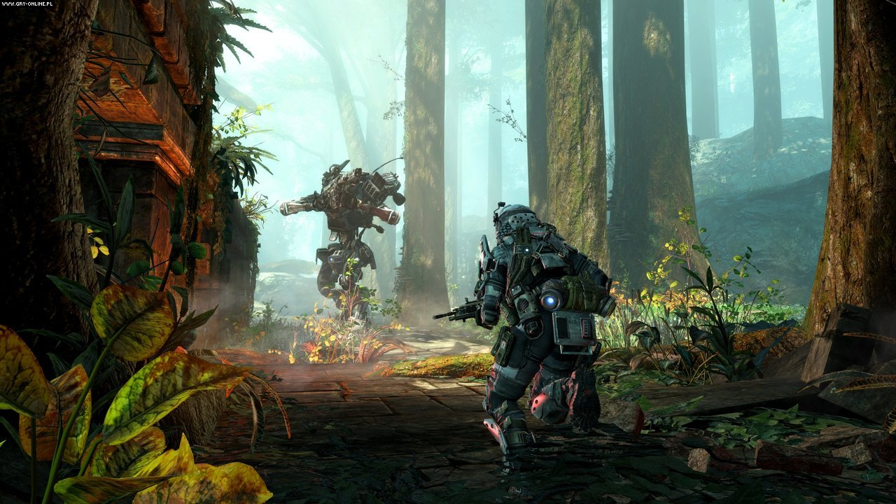 Titanfall PC, X360, XONE Games Image 10/39, Respawn Entertainment, Electronic Arts Inc.