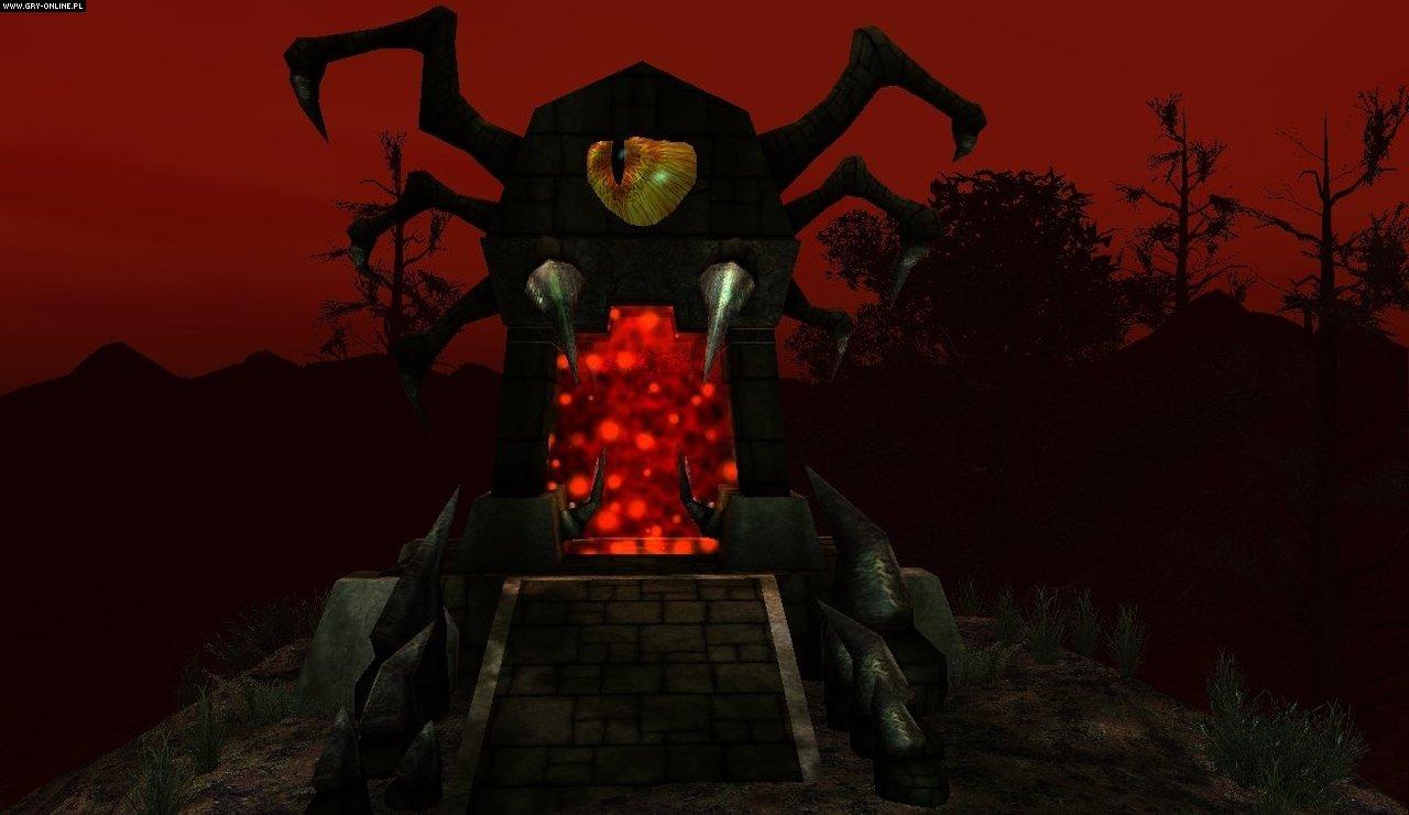 EverQuest: Rain of Fear - screenshots gallery - screenshot 3