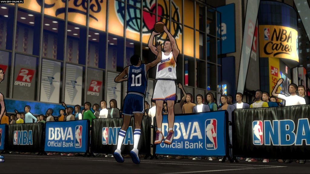 NBA 2K12 X360 Gry Screen 1/30, Visual Concepts, 2K Sports
