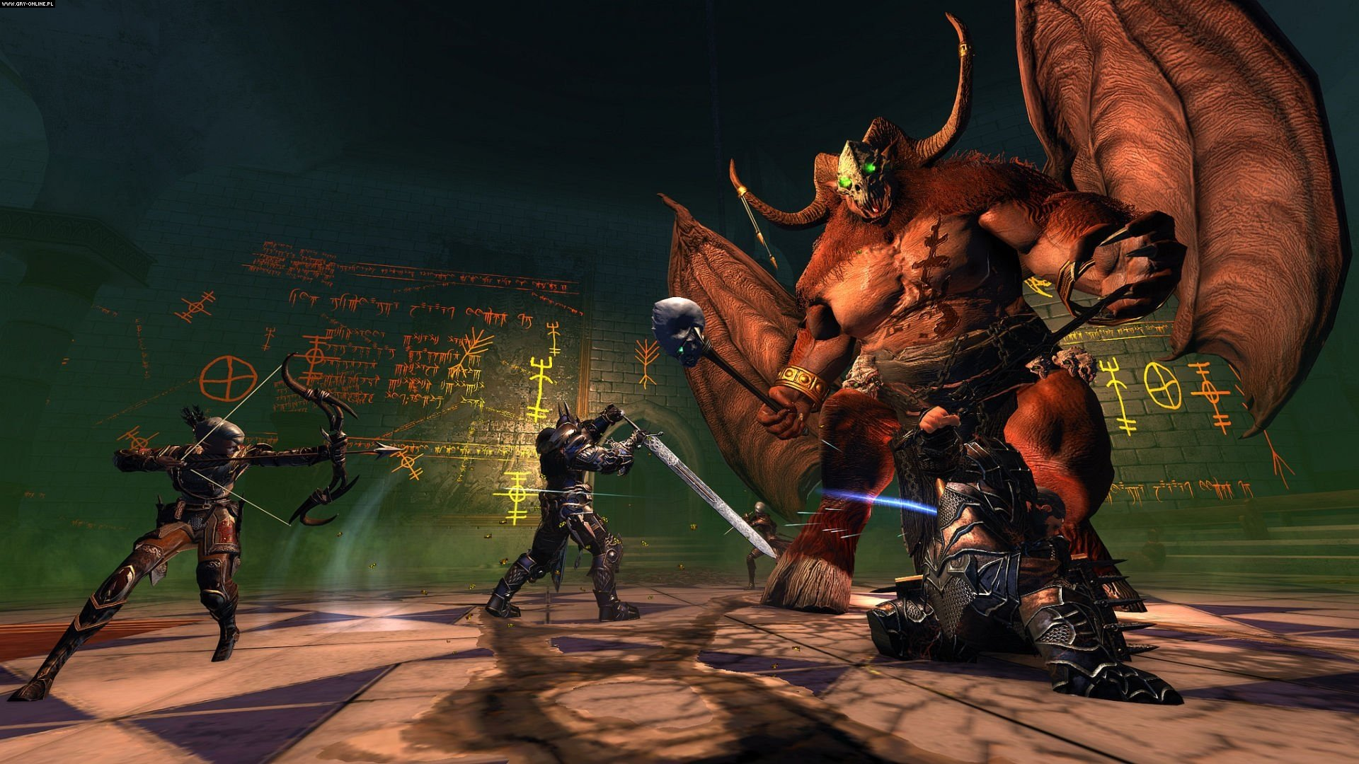 Neverwinter PC Games Image 20/327, Cryptic Studios, Perfect World Entertainment