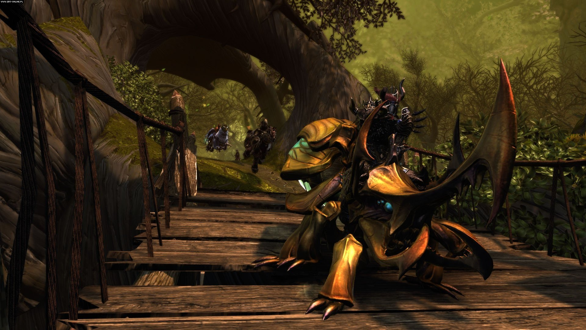 Neverwinter PC Games Image 18/327, Cryptic Studios, Perfect World Entertainment
