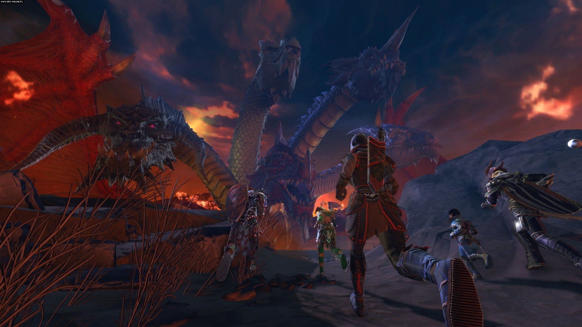 Neverwinter PC Games Image 17/327, Cryptic Studios, Perfect World Entertainment