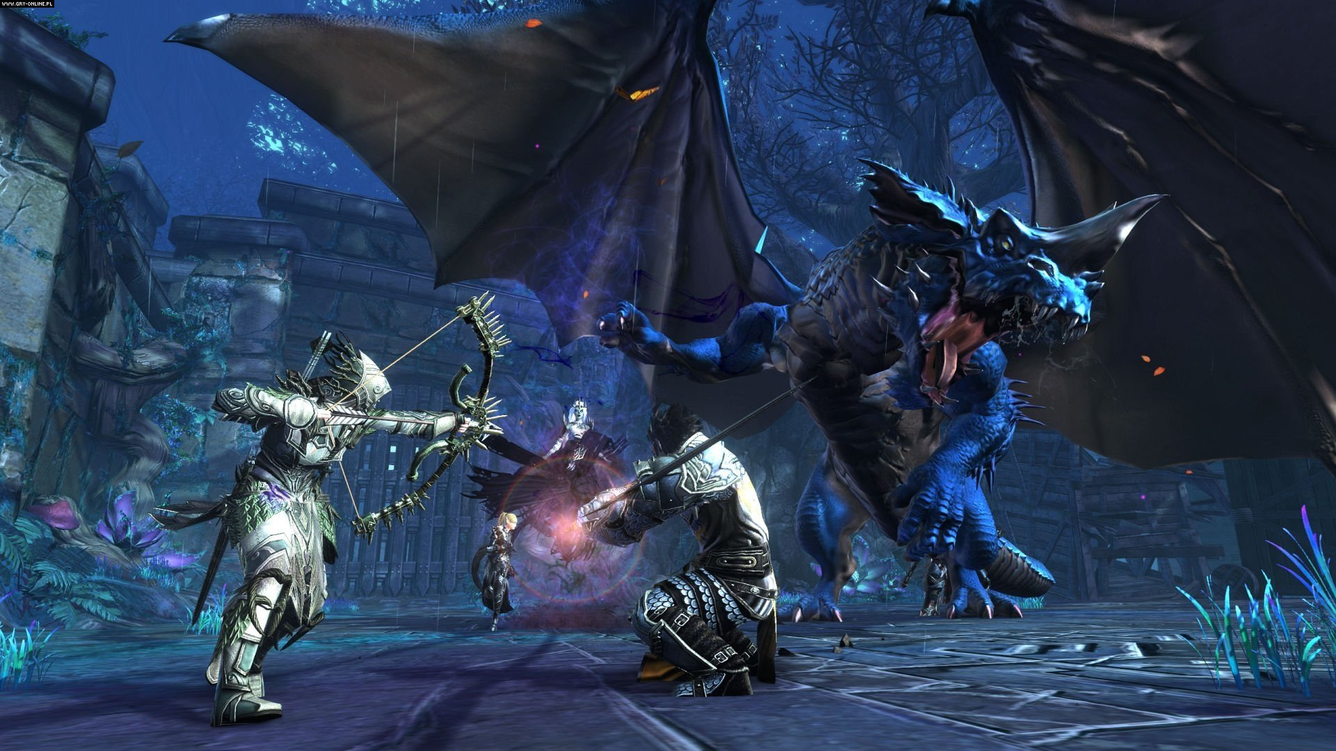 Neverwinter PC Games Image 16/327, Cryptic Studios, Perfect World Entertainment