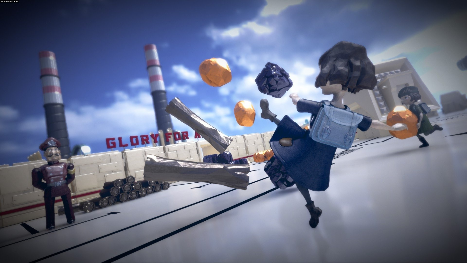 The Tomorrow Children PS4 Gry Screen 31/60, Q-Games