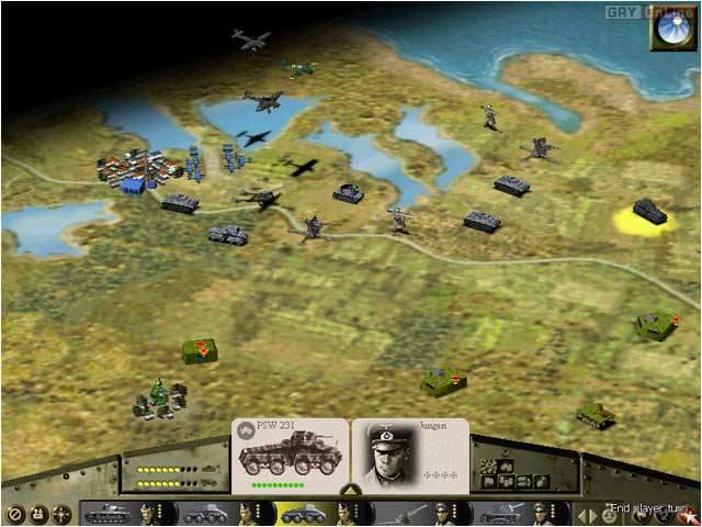 panzer general 3 download free