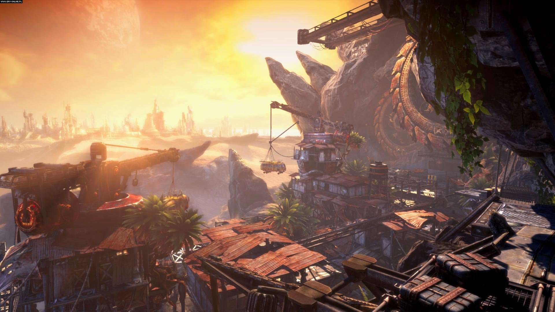 Bulletstorm: Full Clip Edition PC, PS4, XONE Games Image 27/27, People Can Fly, Gearbox Publishing