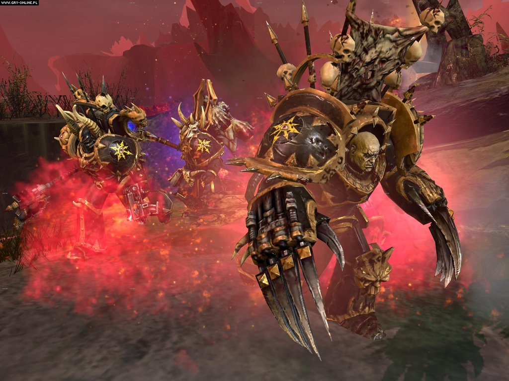Warhammer 40,000: Dawn of War II - Retribution PC Gry Screen 7/13, Relic Entertainment, THQ Inc.