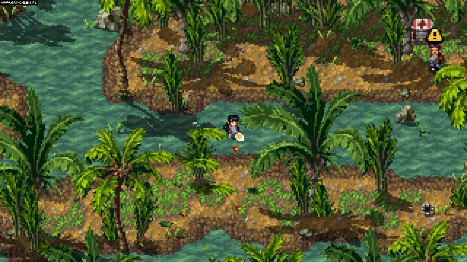 Shakedown Hawaii PC, 3DS, PSV, PS4, Switch Games Image 1/10, Vblank Entertainment Inc.
